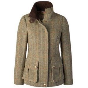 Joules Mr Toad Tweed Fieldcoat, size US 4
